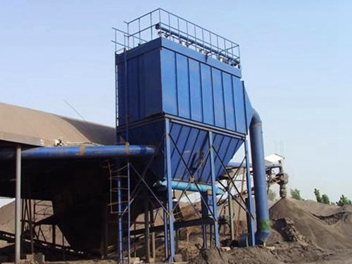 煤礦除塵器廠家